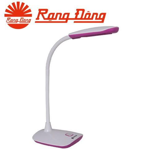 Đèn bàn LED Rạng Đông Bảo vệ Thị lực chống cận bảo vệ mắt RL-16 (Ánh sáng trắng)