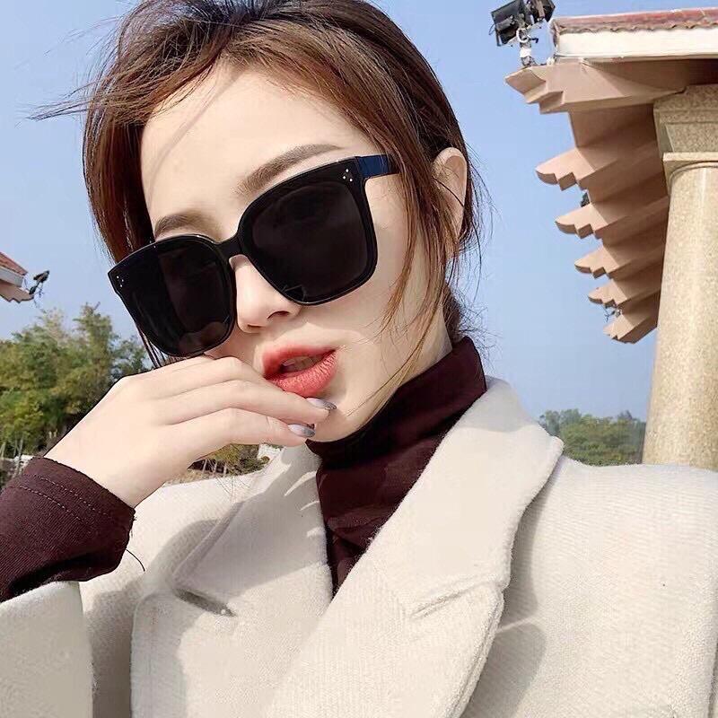 [HOT Giá Rẻ Chất Lượng] Kính mát thời trang nam nữ bảo về mắt chống tia UV