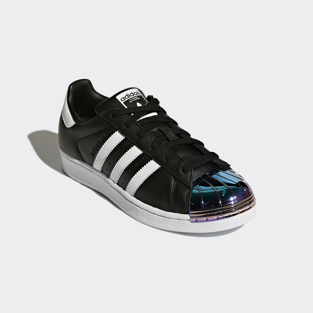 Giày Adidas SUPERSTAR MT / Nữ -Hàng Authentic