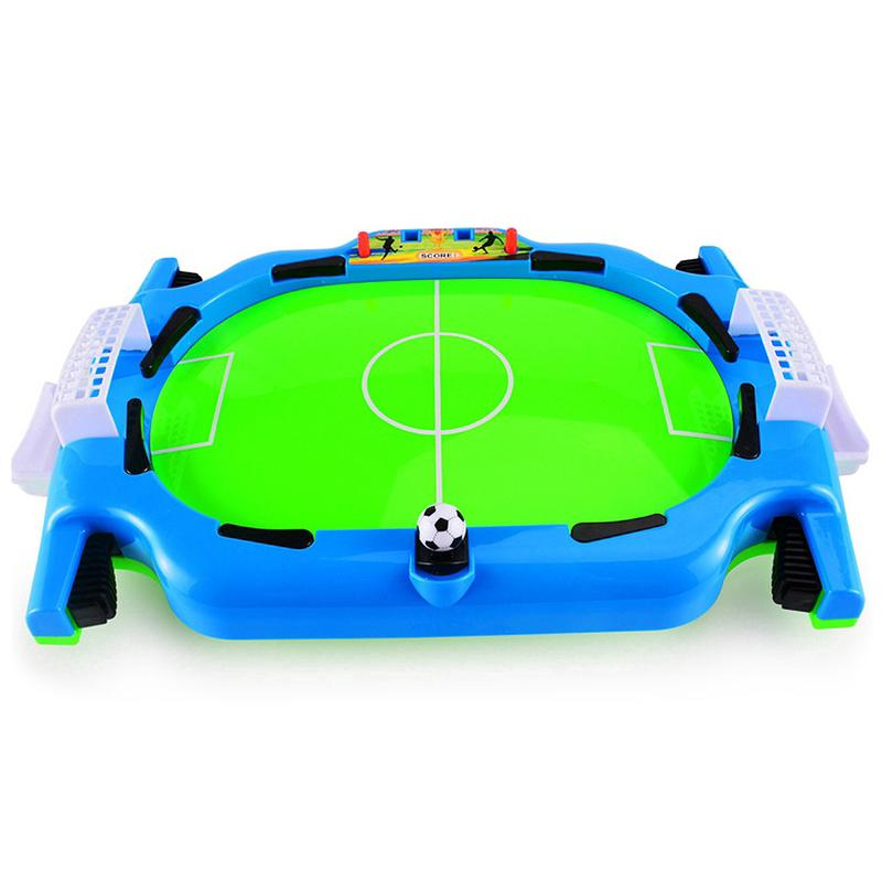 Football Game Mini Table Board Soccer Toy Tabletop Top Football Desktop Machine