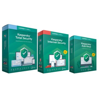 Kapersky internet 1PC/12T---box---2019---