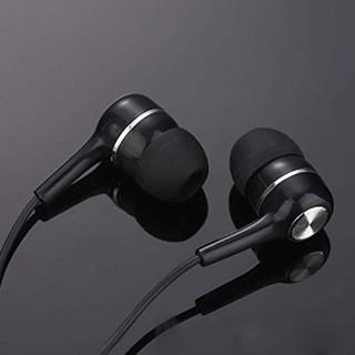 Tai nghe nhét tai In Ear jack cắm 3.5mm giá rẻ X1006
