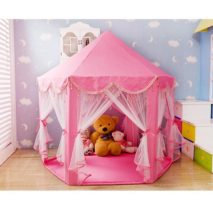Lều màn công chúa phong cách hàn quốc dành cho bé gái - 3253347 , 995203089 , 322_995203089 , 500000 , Leu-man-cong-chua-phong-cach-han-quoc-danh-cho-be-gai-322_995203089 , shopee.vn , Lều màn công chúa phong cách hàn quốc dành cho bé gái