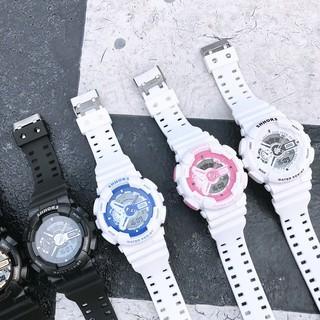 Đồng hồ đeo tay nam nữ SHHORS thời trang DH68