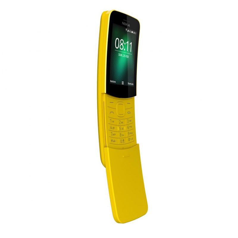 Điện thoại Nokia 8110 4G - 2953492 , 1150310552 , 322_1150310552 , 1510000 , Dien-thoai-Nokia-8110-4G-322_1150310552 , shopee.vn , Điện thoại Nokia 8110 4G