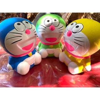 Doraemon đất đủ màu
