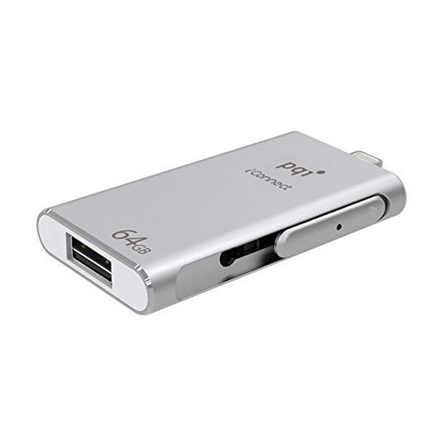 USB OTG PQI iConnect 64GB