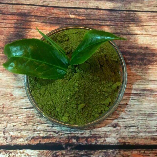 100g Bột trà xanh nguyên chất 100%