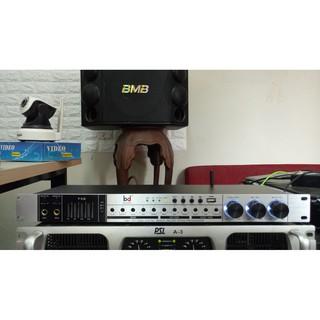 Vang Cơ BD Acoustic FX8 - Tích Hợp Cổng Quang , Bluetooth Hàng Chính Hãng Bảo Hành 12 thumbnail