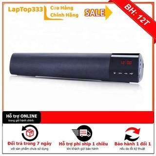 [BH12TH] _ Loa Bluetooth True Sound LED 668