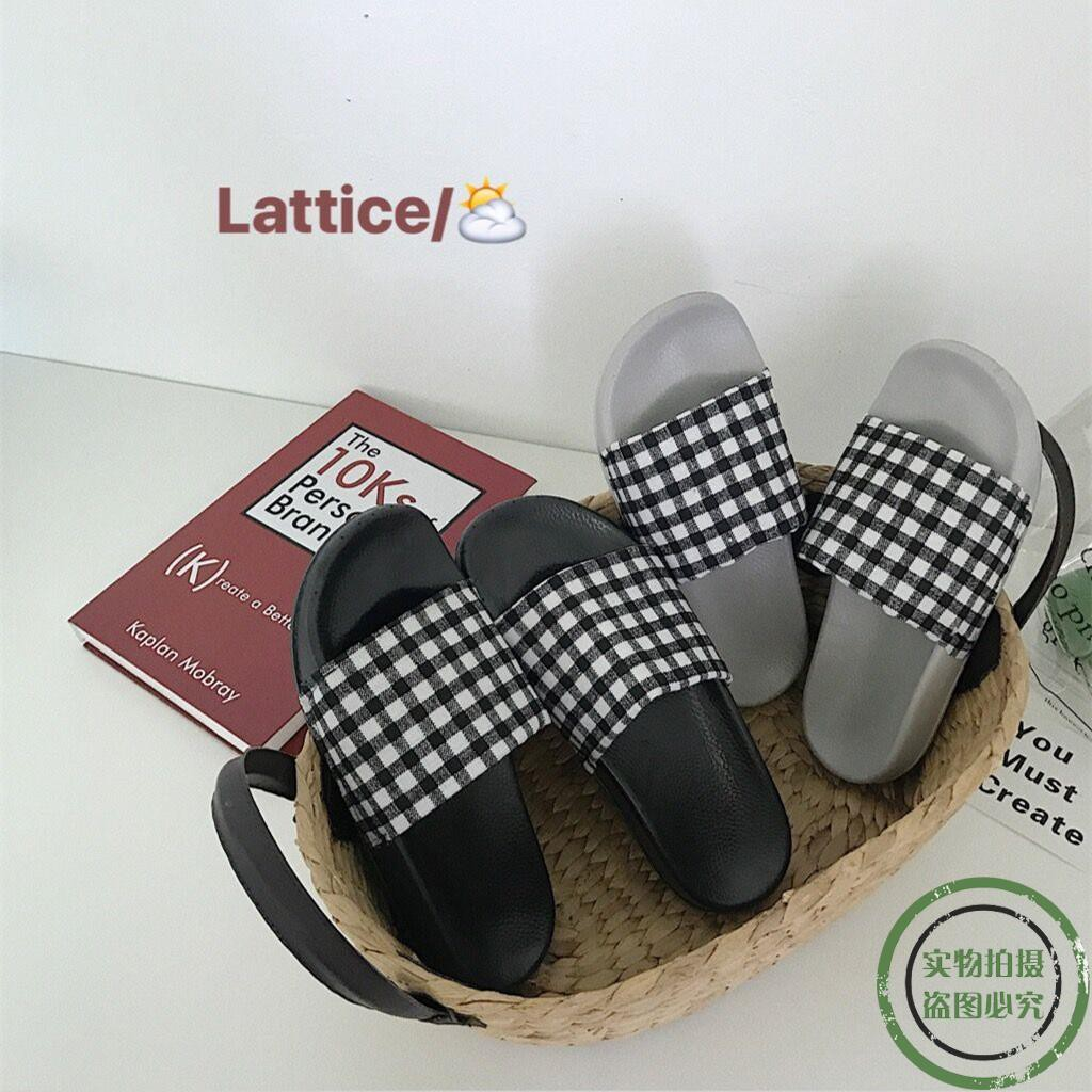 ♥ new spot ♥ slippers female summer wear flat bottom fashion