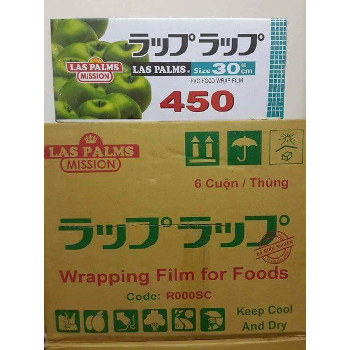 Cuộn màng bọc thực phẩm an toàn và vệ sinh thực phẩm TT - 2994509 , 372018950 , 322_372018950 , 85000 , Cuon-mang-boc-thuc-pham-an-toan-va-ve-sinh-thuc-pham-TT-322_372018950 , shopee.vn , Cuộn màng bọc thực phẩm an toàn và vệ sinh thực phẩm TT