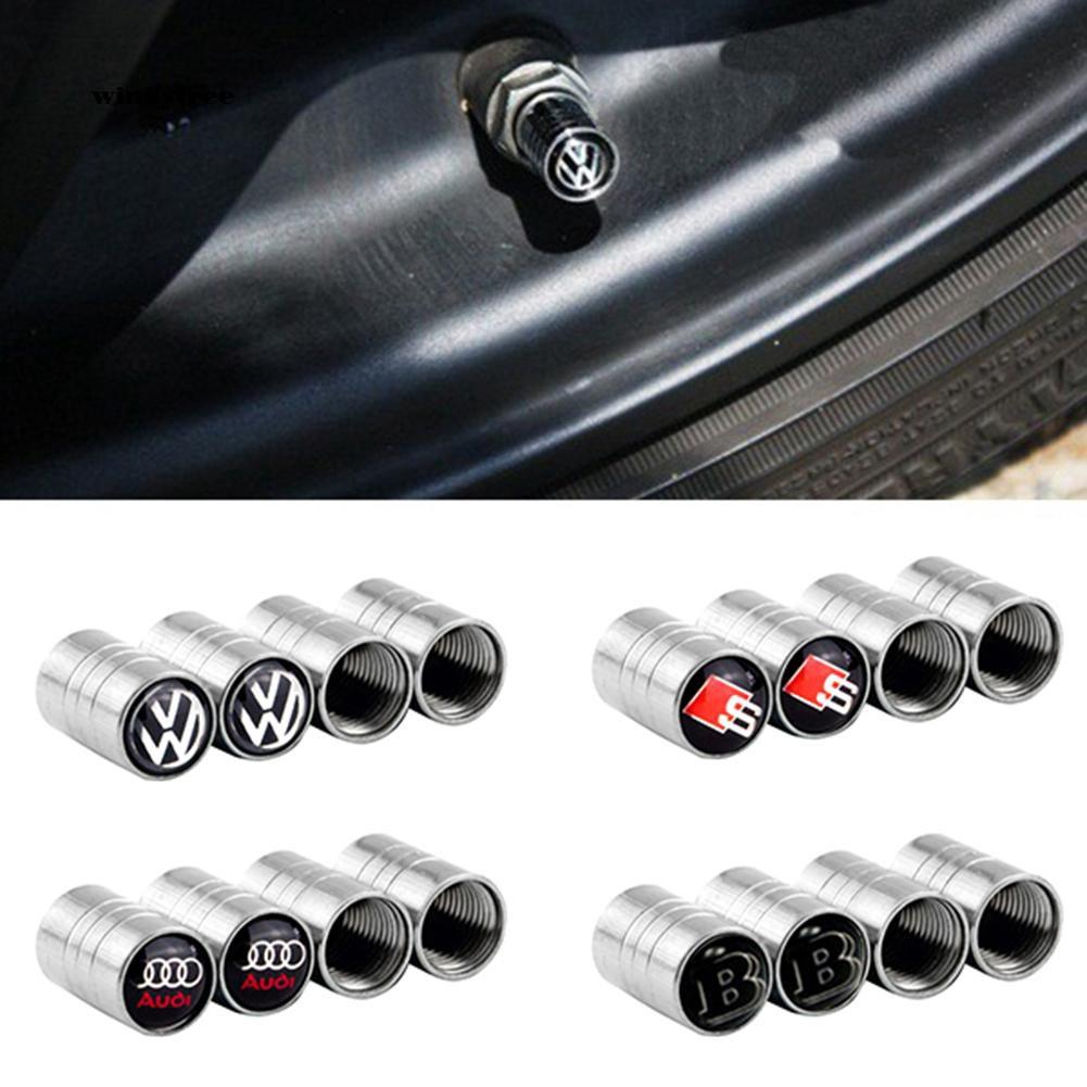 4 nắp đậy van bánh xe hơi bằng đồng cho Volkswagen VW BMW Benz - 22964588 , 2048177165 , 322_2048177165 , 46000 , 4-nap-day-van-banh-xe-hoi-bang-dong-cho-Volkswagen-VW-BMW-Benz-322_2048177165 , shopee.vn , 4 nắp đậy van bánh xe hơi bằng đồng cho Volkswagen VW BMW Benz