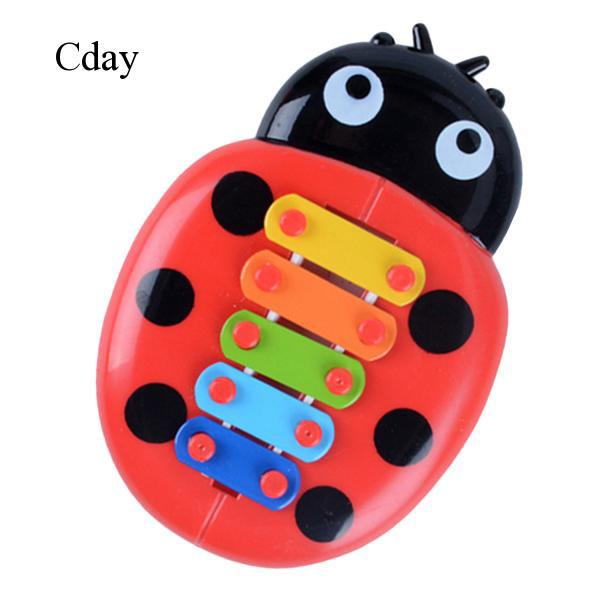 Cute Kawaii Plastic Musical Music Instrument Toy for Kids Baby Girls C761