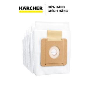 Bộ túi lọc bụi VC 2 05 cái, Karcher