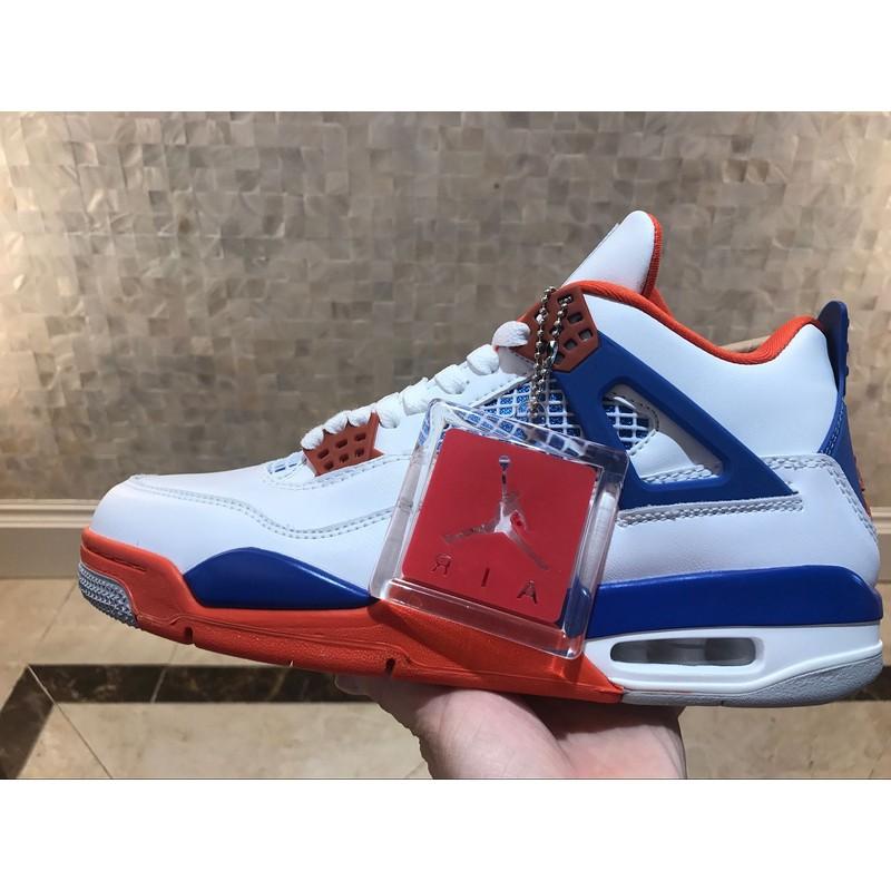 [FREE SHIP + FULL BOX] Giày Nike Air Jordan 4 Màu Xanh Dương Trắng - 14222475 , 2278905079 , 322_2278905079 , 1326846 , FREE-SHIP-FULL-BOX-Giay-Nike-Air-Jordan-4-Mau-Xanh-Duong-Trang-322_2278905079 , shopee.vn , [FREE SHIP + FULL BOX] Giày Nike Air Jordan 4 Màu Xanh Dương Trắng