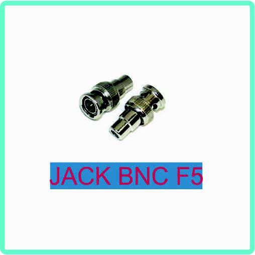 PHỤ KIỆN JACK BNC F5