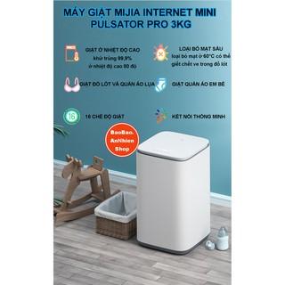 Máy giặt Mijia Internet Mini Pulsator Pro 3kg