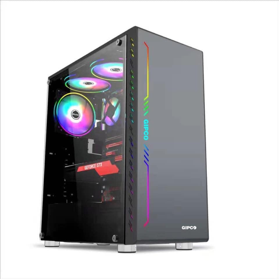 Vỏ Case máy tính GIPCO 5986