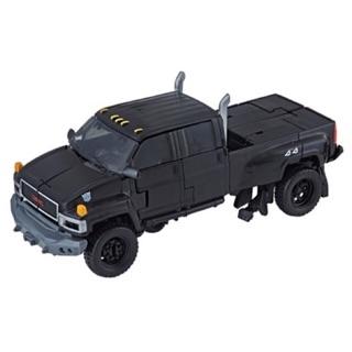 Robot biến hình transformers Ironhide Studio Series – xe bán tải biến hình