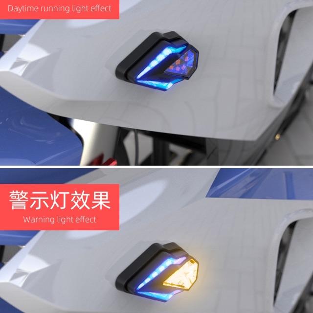Cụm Xinhan K27 Plus Light 2020 D237