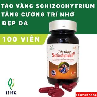 tảo vàng cao cấp nhật💖FREESHIP💖Tảo vàng SCHIZOCHYTRIUM LITCCC7221