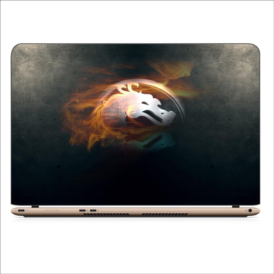 Mẫu Dán Decal Laptop Game- Mã: DCLTG 096 Giá chỉ 85.000₫