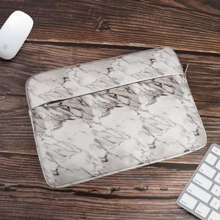 Túi chống sốc Macbook, laptop 13 inch, 14 inch cao cấp, đựng macbook air, macbook pro thiết kế đá hoa cương sang trọng thumbnail