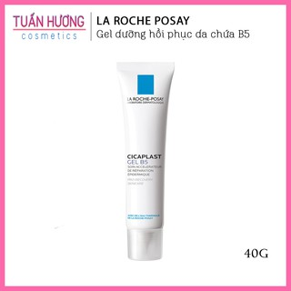 Gel dưỡng phục hồi da chứa B5 LA ROCHE POSAY Cicaplast Baume B5 40ml thumbnail