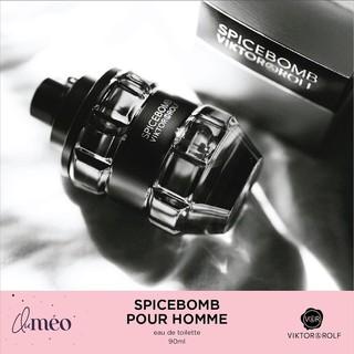 Nước hoa nam Viktor & Rolf Spicebomb EDT Pour Homme 90ml
