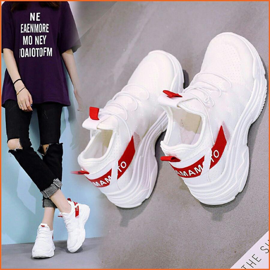Giày nữ, Giày thể thao nữ, Giày bata nữ, giày slip, giày sneakers nữ xinh xắn