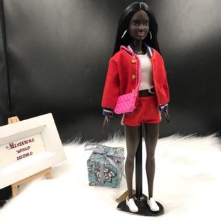 Túi xách cho búp bê barbie, xinyi, licca