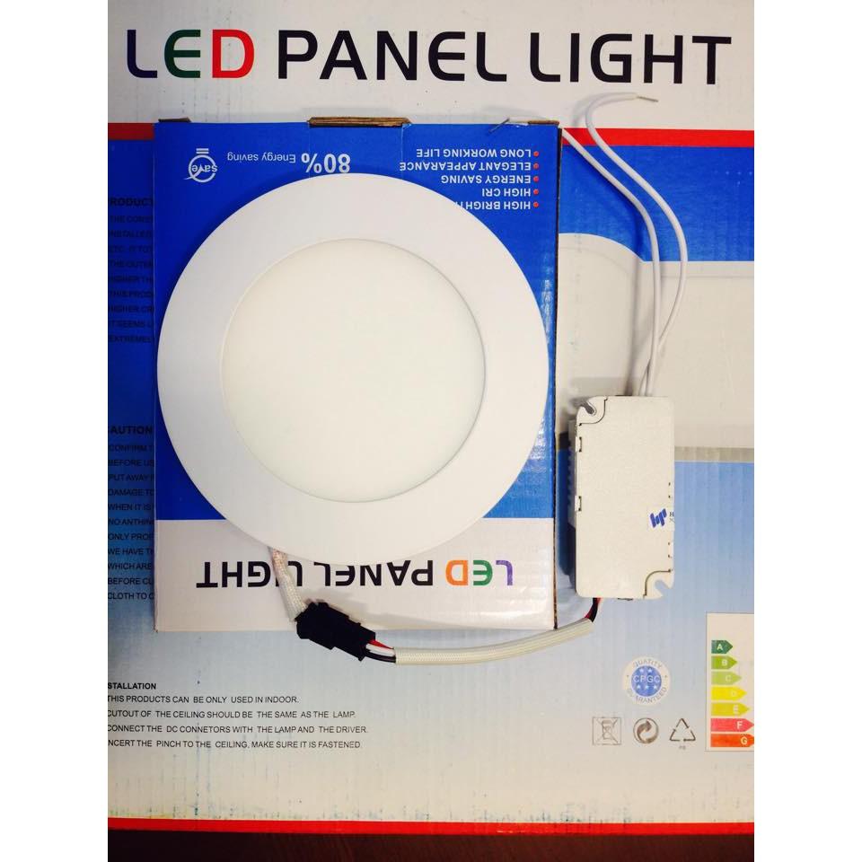 Bóng đèn led âm trần downlight 9W - tròn - 3107406 , 1298134568 , 322_1298134568 , 33000 , Bong-den-led-am-tran-downlight-9W-tron-322_1298134568 , shopee.vn , Bóng đèn led âm trần downlight 9W - tròn