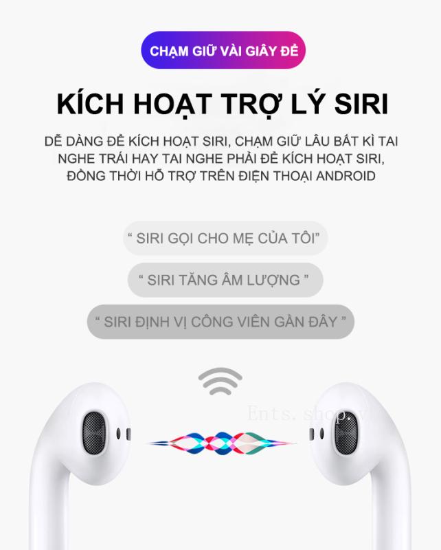 【COD】Tai Nghe Bluetooh I12 Chip 5.0 Hỗ Trợ Mọi Dòng Máy, Tai Nghe Bluetooth Không Dây i12 Cao Cấp - Tai nghe bluetooth i12s Hàng Xịn - Tai nghe nhét tai không dây, Tai nghe bluetooth pin trâu