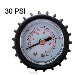 2bar For Air Pump Kayak Accessories Portable 30PSI Barometer