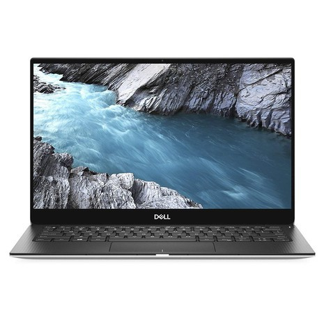"""Laptop Dell XPS 7390 Core i7-1065G7 1.3GHz 512GB SSD 16GB 13.4"""" Touch screen PLATINUM (Model:7390) XPS13-7390"""
