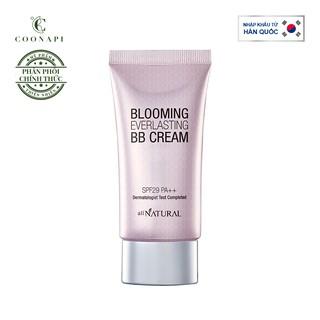 Kem Nền Trang Điểm Thiên Nhiên Chiết Xuất Hoa Bất Tử All Natural Blooming Everlasting BB Cream SPF29 PA++ thumbnail