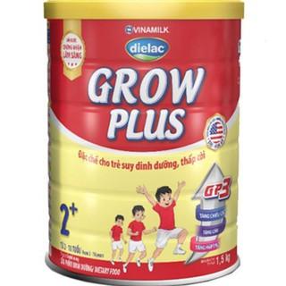 Sữa bột Dielac Grow Plus 2+ 1.5kg