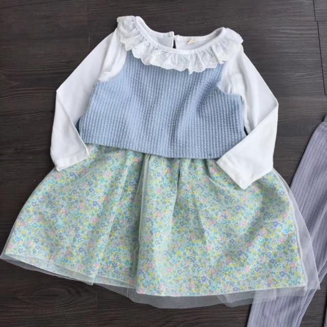 Combo 5nset váy + legging xuất Nhật bé gái - 3450410 , 1275382906 , 322_1275382906 , 575000 , Combo-5nset-vay-legging-xuat-Nhat-be-gai-322_1275382906 , shopee.vn , Combo 5nset váy + legging xuất Nhật bé gái