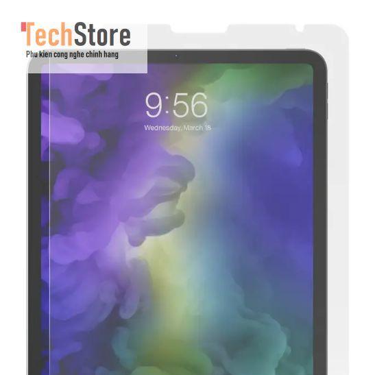Kính cường lực InvisibleShield Glass+ VisionGuard cho iPad Pro 11