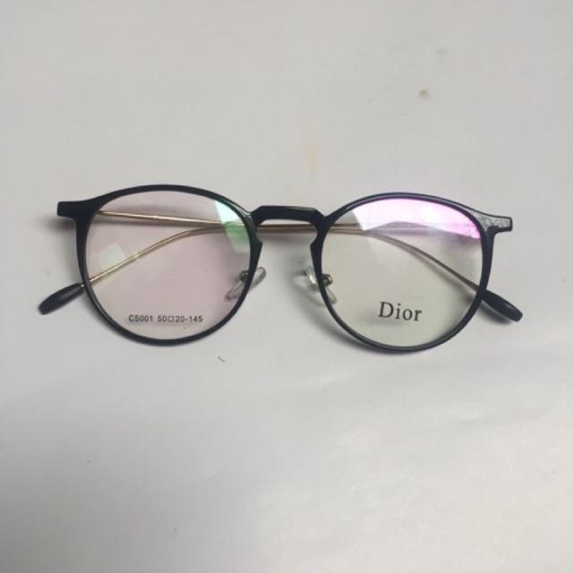 Gọng kính nhập khẩu loại xịn DIor mã C5001