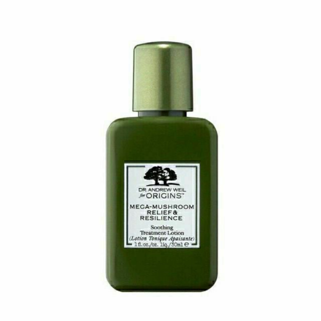 [CÓ SẴN] Lotion nấm Origins Dr. Andrew Weil Mega Mushroom Skin Relief Advanced Face Serum