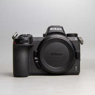 Máy ảnh Nikon Z6 Body likenew 4k shots 18711