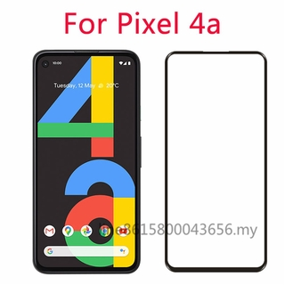 Kính Cường Lực 5d 2.5d Google Pixel 4a Pixel4A
