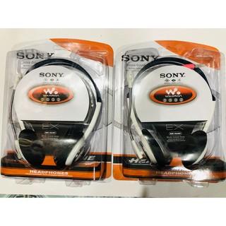 Tai nghe máy tính có míc Sony MDR 664