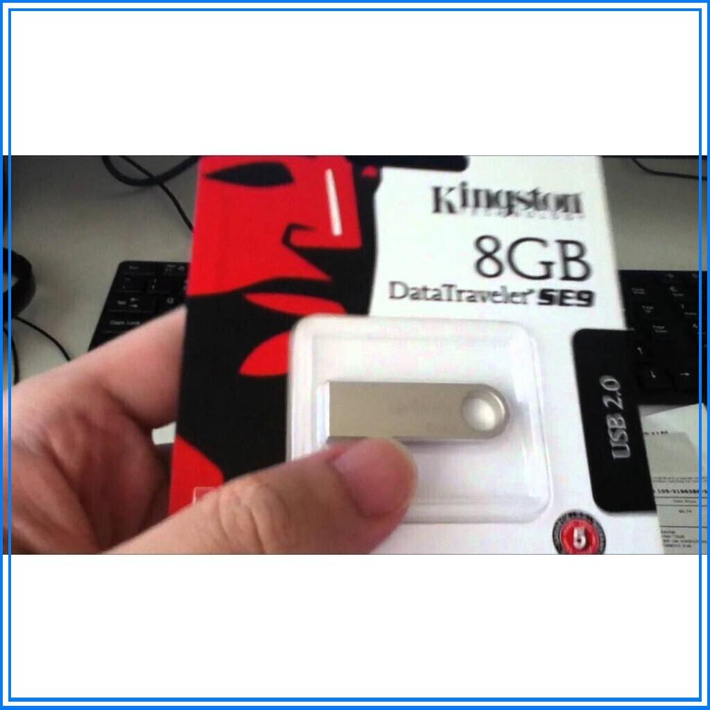 {SĂN SALE SIÊU SỐC USB Kingston 16GB SE9 chính hãng Giá chỉ 136.250₫