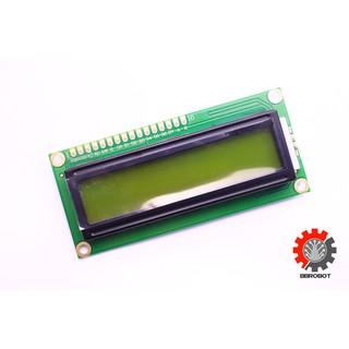 LCD 1602 Xanh dương