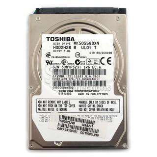 Ổ cứng laptop 320GB - HDD laptop 320GB thumbnail