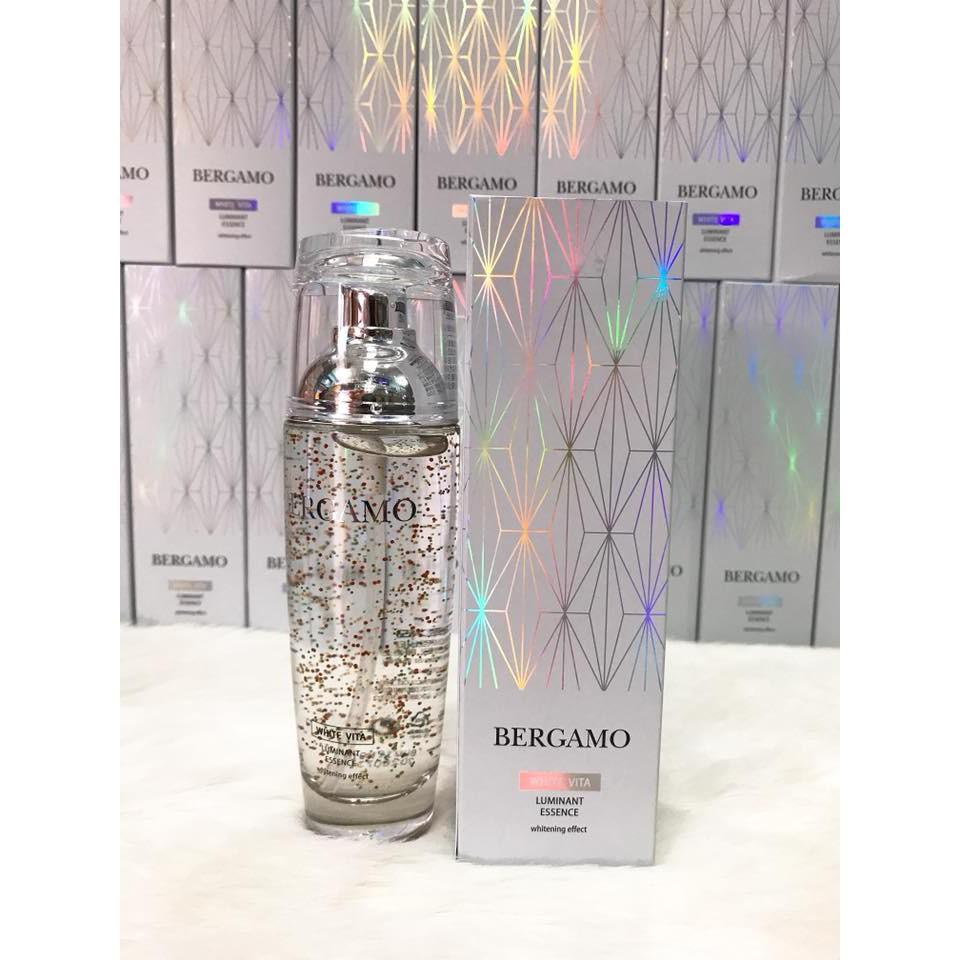 Tinh chất Bergamo dưỡng trắng – White Vita Luminant Essence Bergamo 110ml