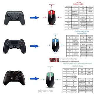 Bộ Chuyển Đổi Phích Cắm Và Play Cho Playstation 4